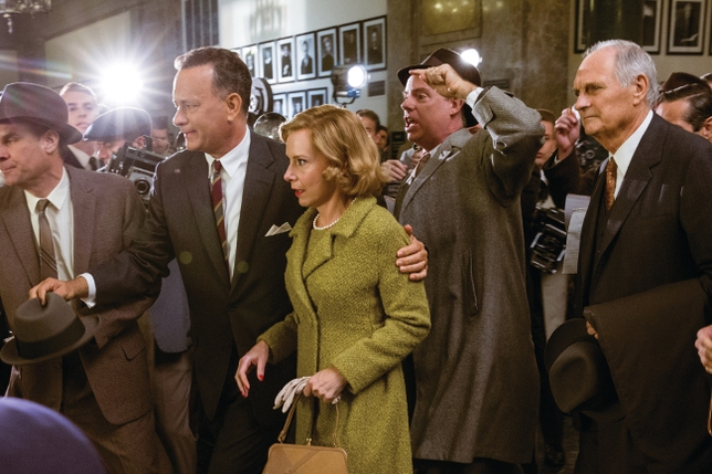 'Bridge of Spies' Screenwriter Matt Charman on the Virtue of Veracity