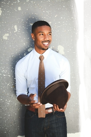 Michael B. Jordan On the Challenge of Playing a Real-Life Person in 'Fruitvale Station'