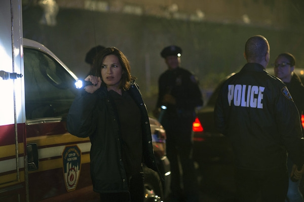 4 Reasons 'Law & Order: Special Victims Unit' Thrives in Its 16th Season