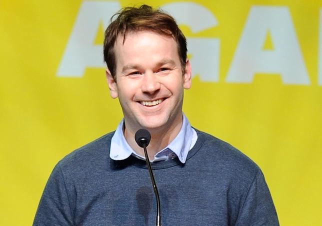 Mike Birbiglia to Host IFP's 2012 Gotham Awards