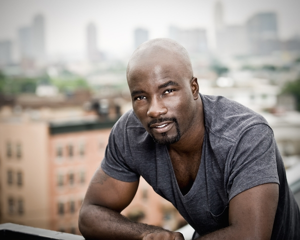 From 'Halo: Nightfall' to 'The Good Wife': Mike Colter's Methodical Approach to Acting