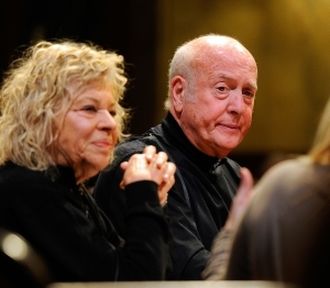 Pasadena Playhouse's Mystery Donors Revealed
