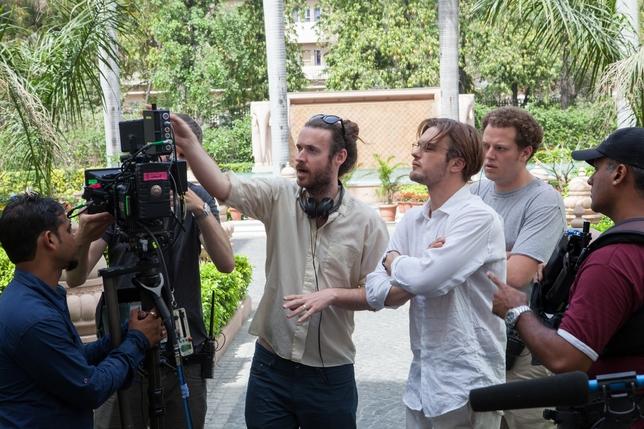 1 Way Michael Pitt Inspired 'I Origins' Director Mike Cahill