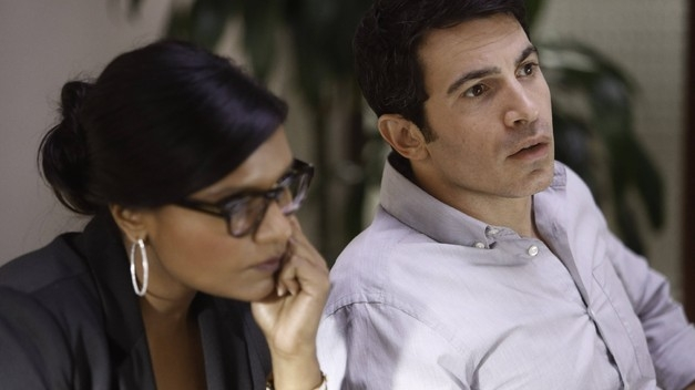 'The Mindy Project' Recap: Episode 2, 'Hiring and Firing'