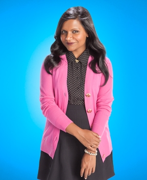 How Mindy Kaling Cast 'The Mindy Project'