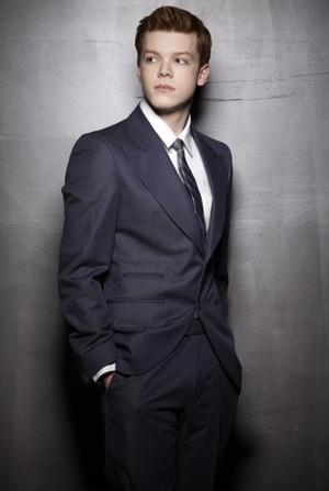 'Vampire Academy' Actor Cameron Monaghan Schools Us on Success