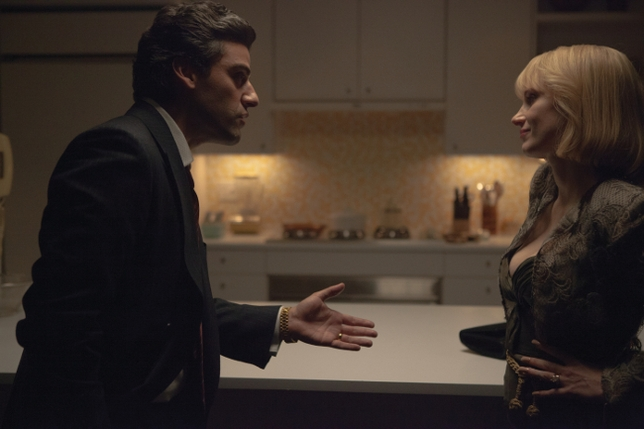 Casting Up-and-Comers in 'A Most Violent Year'