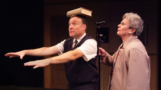 Semi-Autobiographical 'Mrs. Mannerly' Amuses Despite Inconsistencies