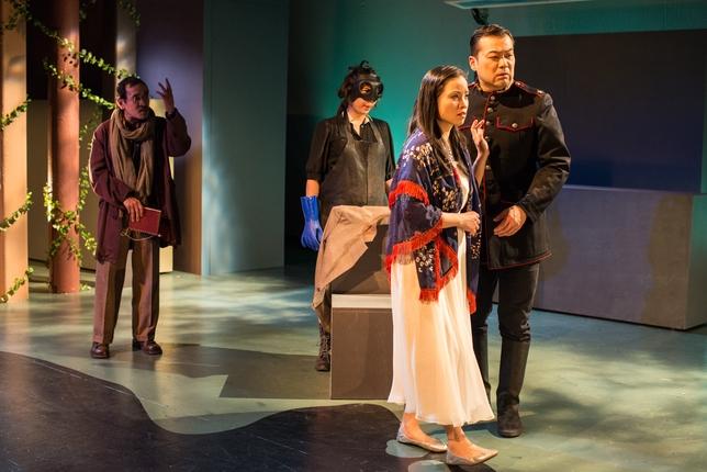 'A Dream Play' Proves Perplexingly Enjoyable
