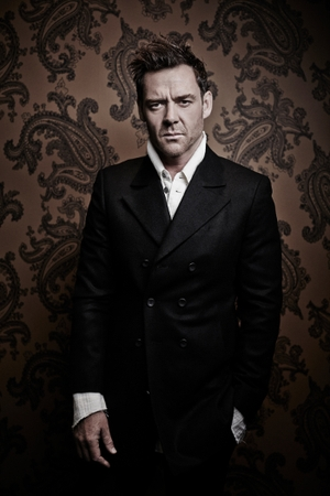 9 Questions With... Marton Csokas