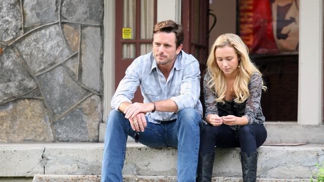 'Nashville' Recap: Episode 5, 'Move It on Over'