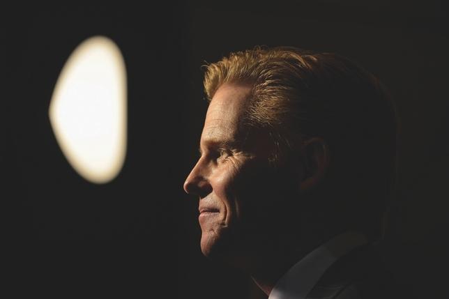 SAG-AFTRA Leader Vaughn Will Not Seek Reelection