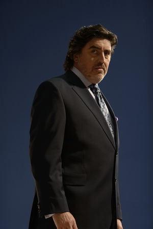 Emmys 2014: Alfred Molina on Humanizing a Homophobe in 'The Normal Heart'