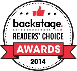 NYC and L.A. Winners of the 2014 Readers' Choice Awards Announced