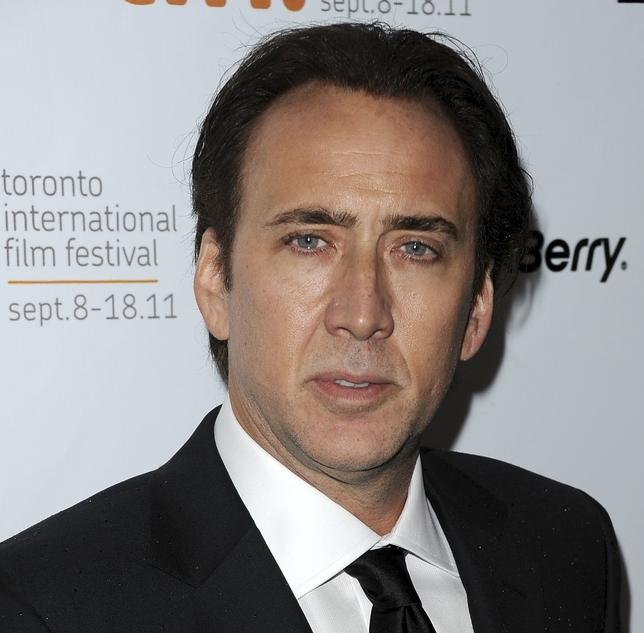 'Left Behind' Reboot with Nicolas Cage, JFK Drama 'Parkland' Get CDs