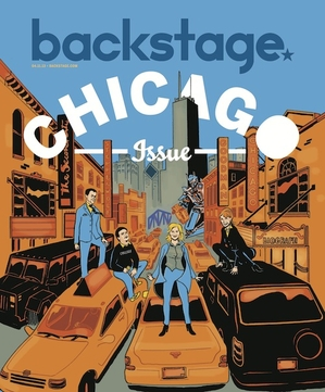 The Backstage Chicago Issue
