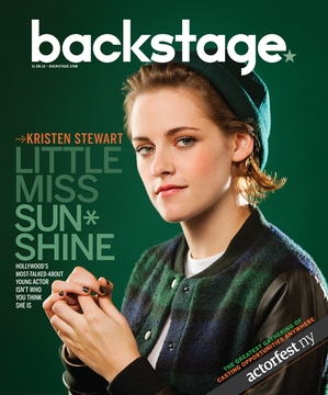 On the 'Road' and Kristen Stewart