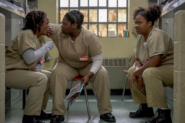 WATCH: 'OITNB' Looks Crazier Than Ever in Season 4 Trailer