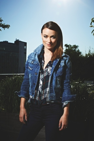 Olivia Wilde's Casting Background Pays Dividends