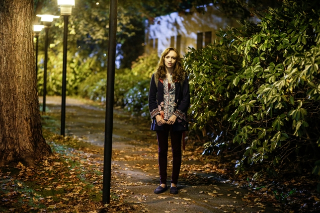 Olivia Cooke Provides 'Bates Motel' With a Heart