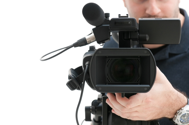 The Dos and Don'ts of Self-Taping
