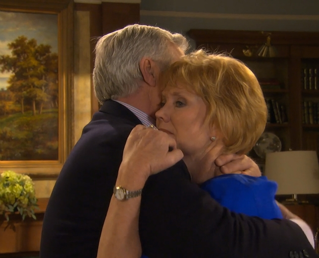 Labor Disputes Raise Eyebrows, But Insiders Say Soaps Are Healthy