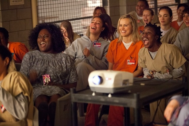 #1 Reason Seeing Potential Beyond the Audition Created an Outstanding Ensemble for 'Orange Is the New Black'