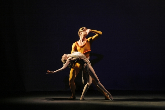 'Stravinsky/Balanchine, The Collaboration' Triple Bill Begins NYC Ballet Season