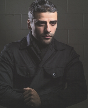 Oscar Isaac Steps Up with 'Inside Llewyn Davis'