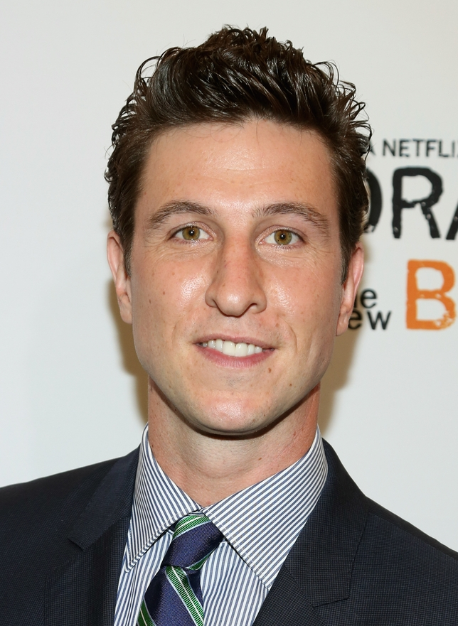 4 Tips from Pablo Schreiber on Landing a Breakout Role