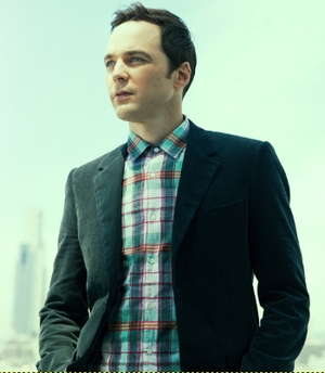 Jim Parsons Goes Cable with 'The Normal Heart'