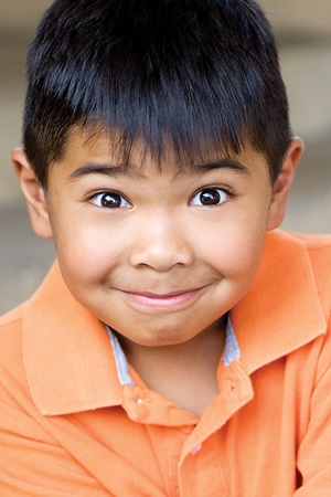 The Child Actor's Tricks to Taking the Perfect Headshot