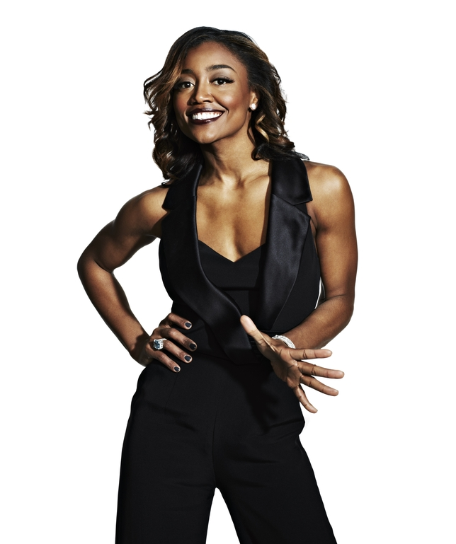Tony Nominee Patina Miller Makes Magic in 'Pippin' on Broadway