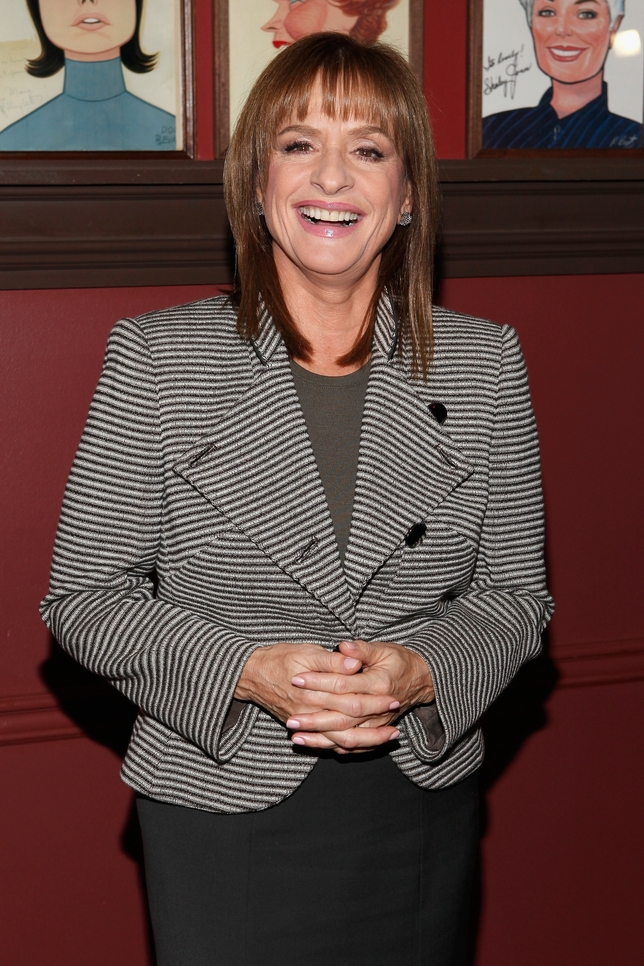 Watch Patti LuPone Travel Europe in New YouTube Documentary Series