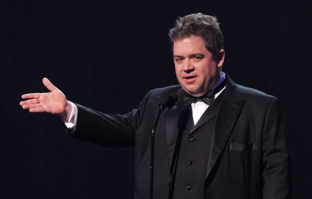 Which TV Shows Just Added Actors Patton Oswalt, Daphne Rubin-Vega, and Rutger Hauer?