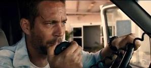 Paul Walker Comes to SXSW for 'Hours'