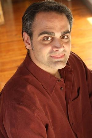 Headshot Expert Paul Amodio's 5 Practical Tips