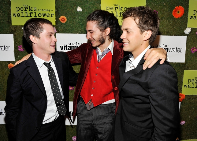 VIDEO: Backstage Hosts TIFF Premiere Party for 'Perks of Being a Wallflower'
