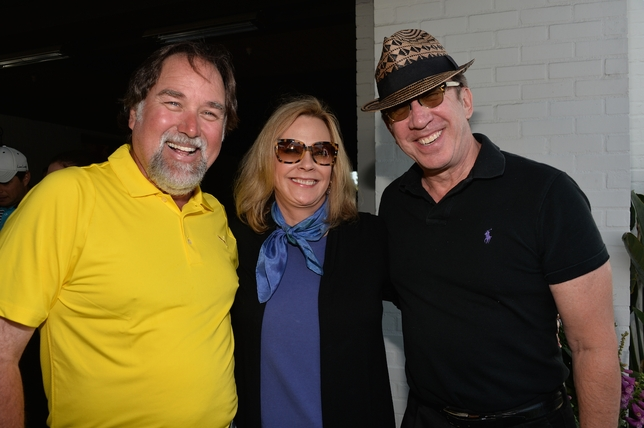 SAG Foundation Doing 'Home Improvement' on Upcoming Golf Classic