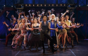 Now Casting Broadway's 'Pippin' and Other Upcoming Auditions