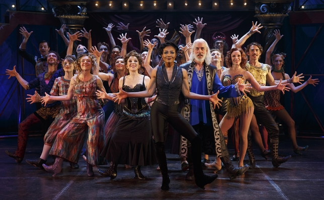 Diane Paulus Unlocks a Joyful Innocence in Her Heaven-Sent 'Pippin'