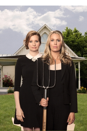 Lennon Parham & Jessica St. Clair Are Your New Best Friends