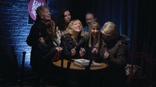 ITVFest Presents Now Streaming: 'Pretty Darn Funny'
