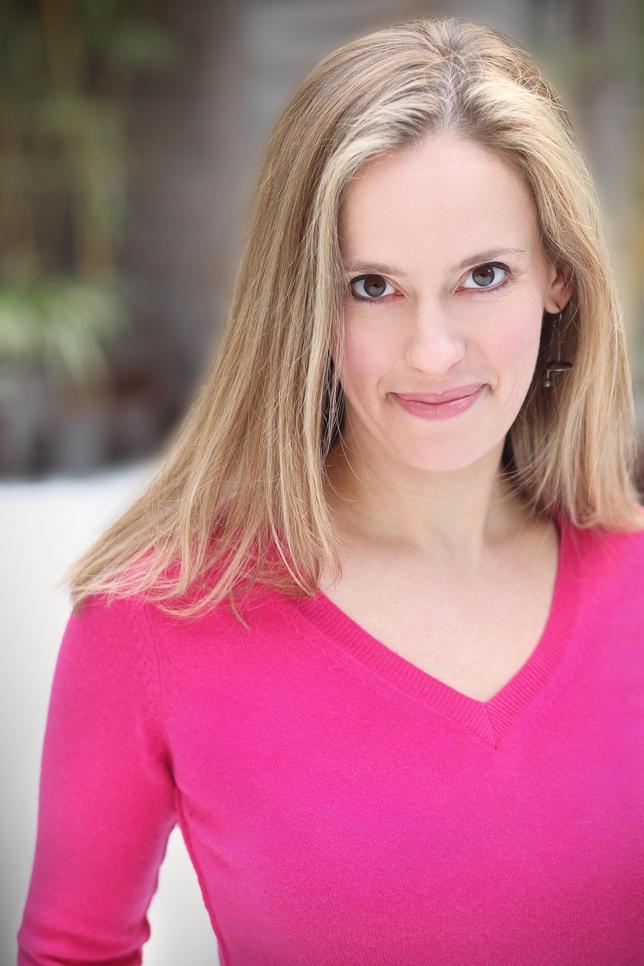 #ICastIt Telsey + Co.'s Rachel Hoffman Encouraging Broadway Dreams