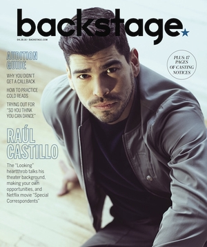 Stop 'Looking'—Raúl Castillo Is Your New Breakout Star