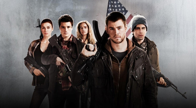 Casting Young Hollywood Stars in 'Red Dawn,' Before They Were Stars