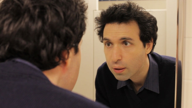Alex Karpovsky on Juggling 'Girls' and 2 Films