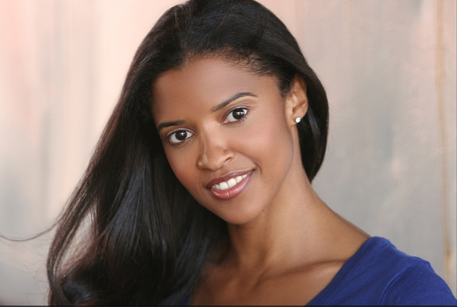 Renée Elise Goldsberry on How to Audition for 'Hamilton'