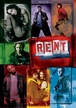 Now Casting 'Rent' and Other Upcoming Auditions