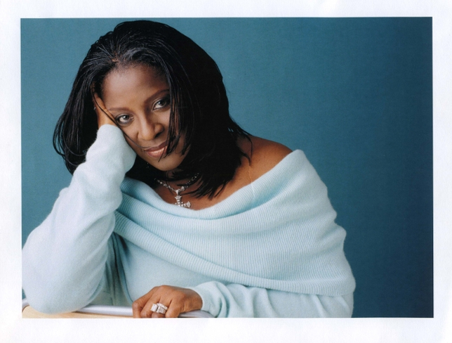 Spotlight On: LaTanya Richardson Jackson, 'A Raisin in the Sun'